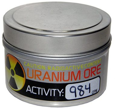 upvoted.top:Uranium Ore