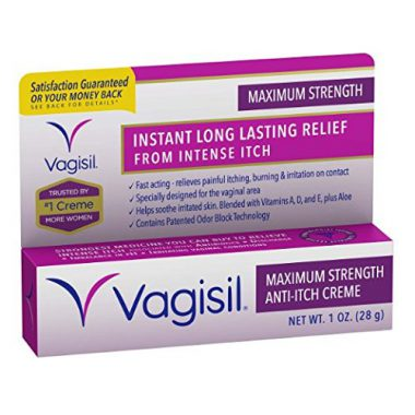 upvoted.top:Vagisil Anti-Itch Creme