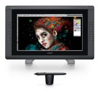 upvoted.top:Wacom Cintiq 22HD   Touch Interactive Pen Display (DTH2200)