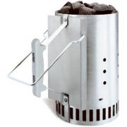 upvoted.top:Weber 7416 Rapidfire Chimney Starter