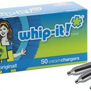 upvoted.top:Whip-It! Whipped Cream Chargers