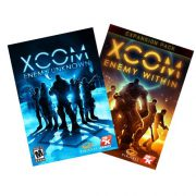 upvoted.top:XCOM EU and EW Pack [Online Game Code]