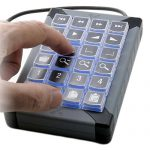 XK-24 USB Programmable Keypad for Windows or Mac