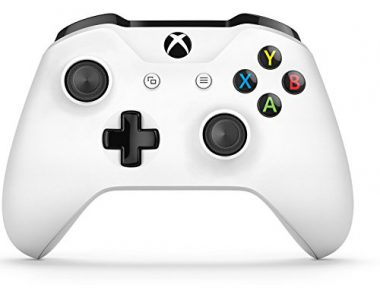 upvoted.top:Xbox Wireless Controller - White