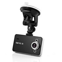upvoted.top:niceEshop HD 1080P 27 Inch LPS Screen K6000 Vehicle DVR Car Road Dash Video Camera Recorder High-...